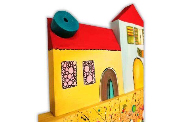 Detalj kućice